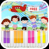 Kids Piano-Musical Baby Piano