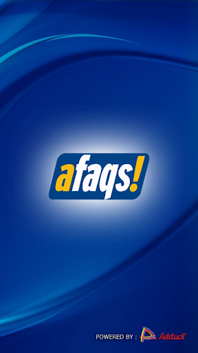 afaqs areal