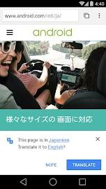 Chrome Browser - Google Screenshot 5