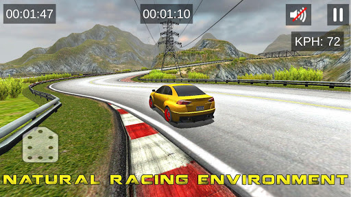Real Car Racing:Ultimate Speed