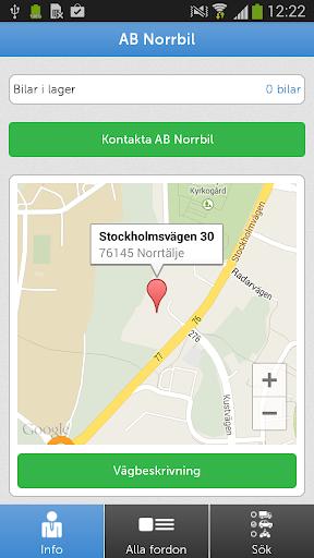 AB Norrbil
