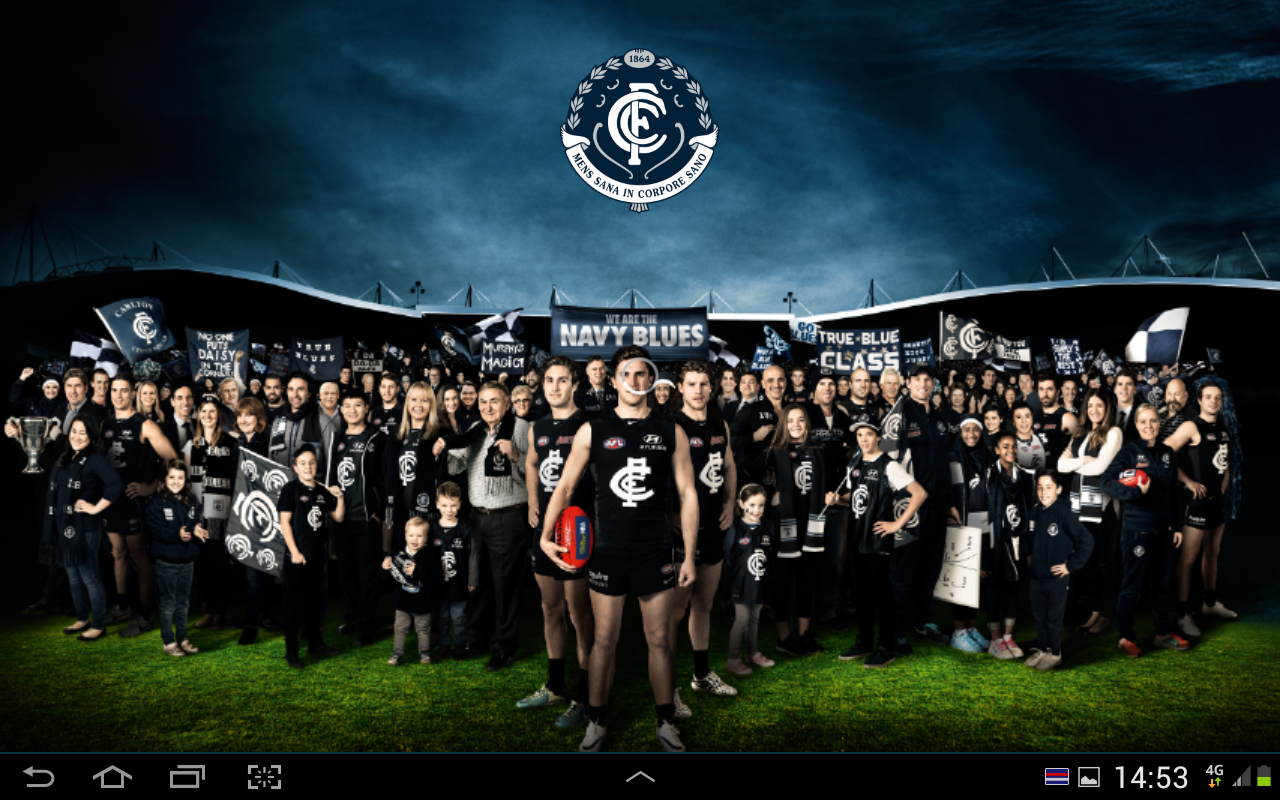 carlton official app   android apps on google play
