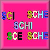 Logopedic Sci Sce Pro Italian