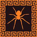Arachne-Myth of Ancient Greece icon