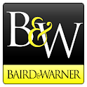 Baird & Warner Mobile logo