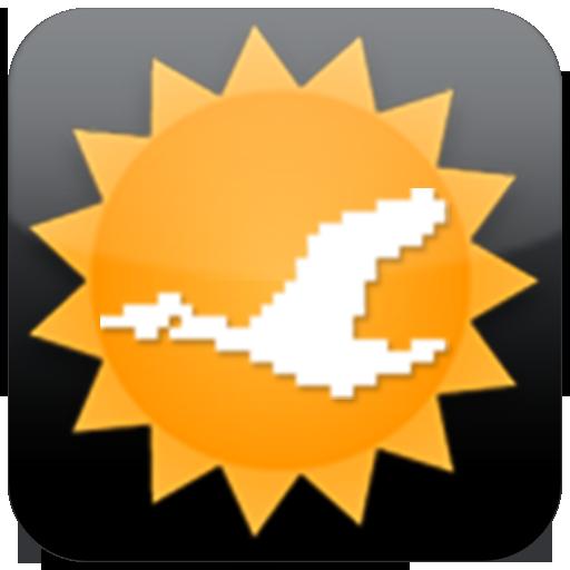 Android aplikacija Meteos