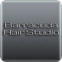 Barracuda Hair Studio icon