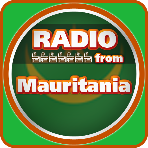 Radio from Mauritania 媒體與影片 App LOGO-APP試玩