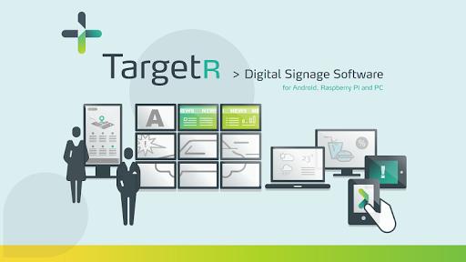 TargetR Stacks LAN