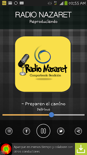 Radio Nazaret