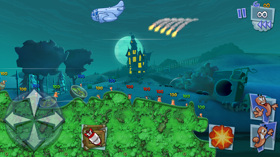 Worms 3 Screenshot 6
