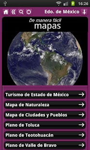 Estado de Mexico - screenshot thumbnail