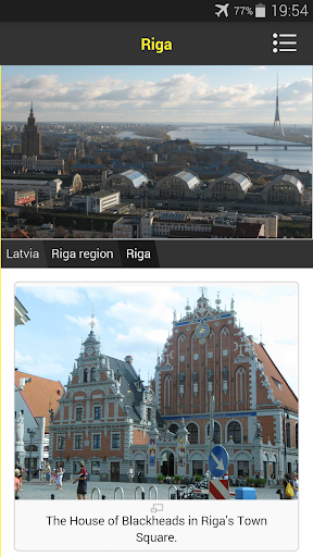 Latvia Travel Guide With Me