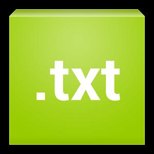 Plain.txt: Dropbox Notes