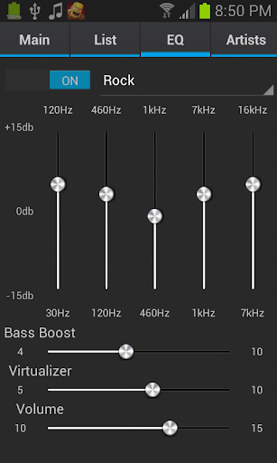 Favtune Music Player Pro