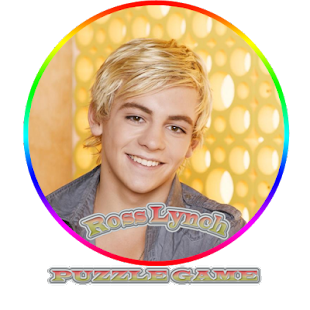 Ross Lynch HD Puzzle Game