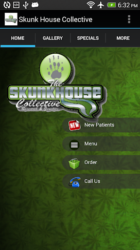 The Skunk House Collective
