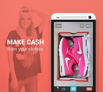 Vinted - Sell Buy Swap Fashion v3.8.0.0