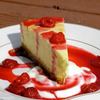 Mary's Cheesecake