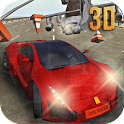 Cone Racer 3D icon