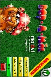 Bop-A-Mol Unleashed!- screenshot thumbnail