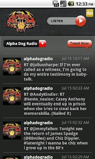 AlphaDog- screenshot thumbnail