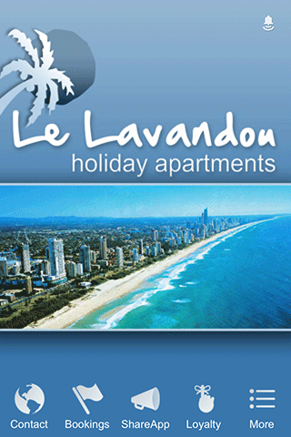 Le Lavandou Holiday Apartments