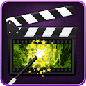 Видео Fx: Video Maker & Editor icon