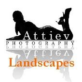 Attiev Landscape