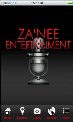Za'Nee Entertainment