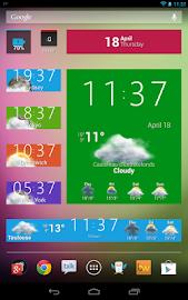 Beautiful Widgets Pro Screenshot 16