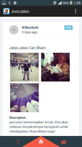 JomJalan ~ Places in Malaysia