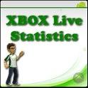 XBOX Live Statistics icon