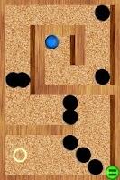 Screenshot of Tilt Ball Rolling
