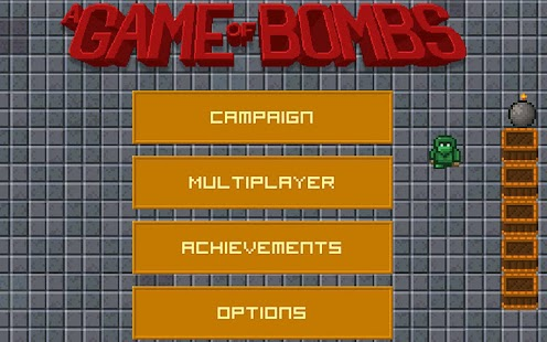A Game of Bombs - screenshot thumbnail