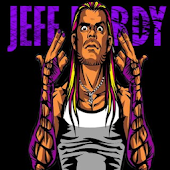Jeff Hardy Live Wallpaper
