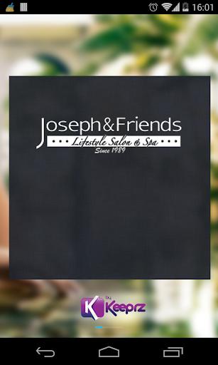 Joseph Friends