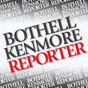 Bothell-Kenmore Reporter logo