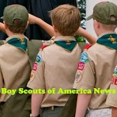 Boy Scouts of America News
