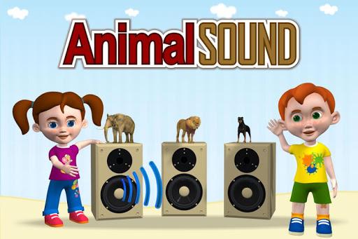 Animals Sound - Lite Autism