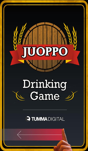Juoppo Drinking Game