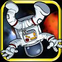Mad Gravity Guy icon