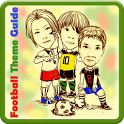 MomentCam Football MagicCamera icon