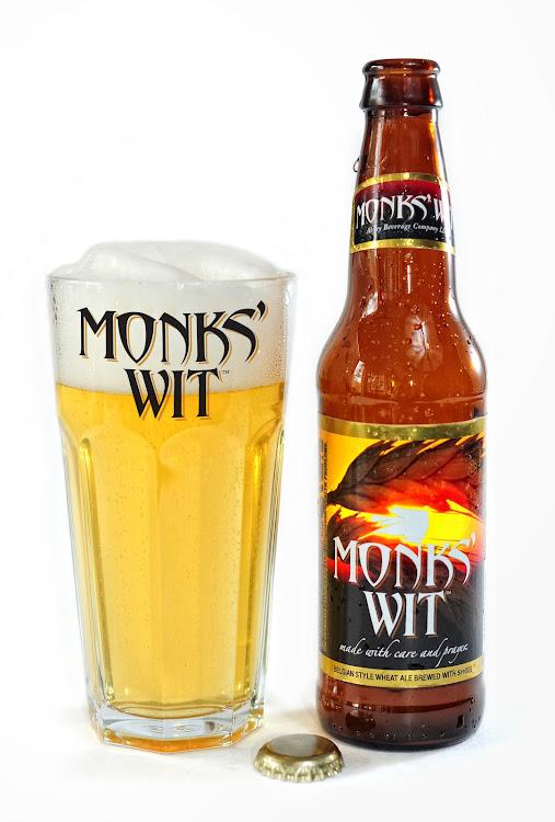 Logo of Abbey Monks' Wit