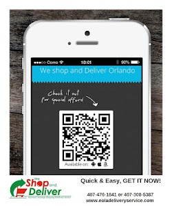 We Shop And Deliver Orlando screenshot 9