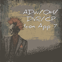 Icon App 7 ADW/OH/DVR/CP