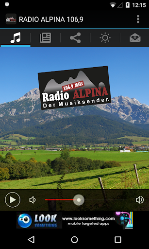 RADIO ALPINA 106 9