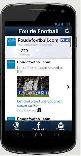 Fou de Football WORLD CUP