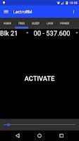 Screenshot of LectroRM