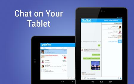 KeeChat Messenger - Free chats 1.5 screenshot 28125